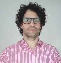 Marcos Maggi. Sede CABA