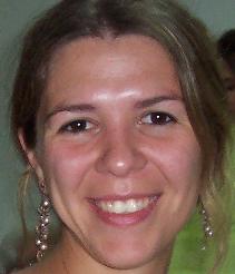 María Laura Tamagnone. Sede Oeste GBA